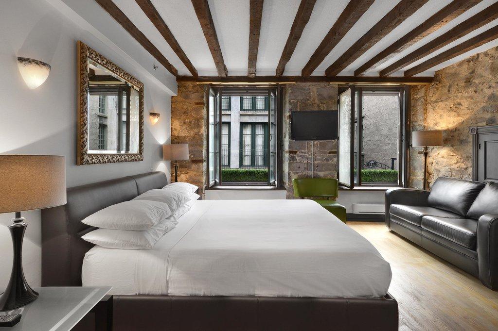 Epik Hotel Montreal