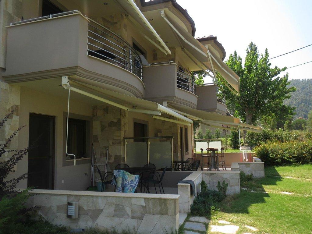 Chasapis Luxury Studios & Apartments