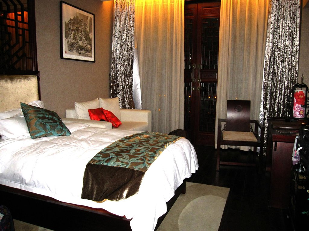 Phoenix City Boutique Hotel