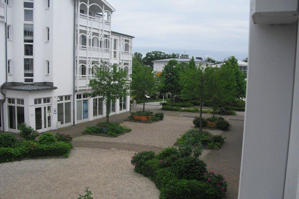 Residenz Seepark Sellin