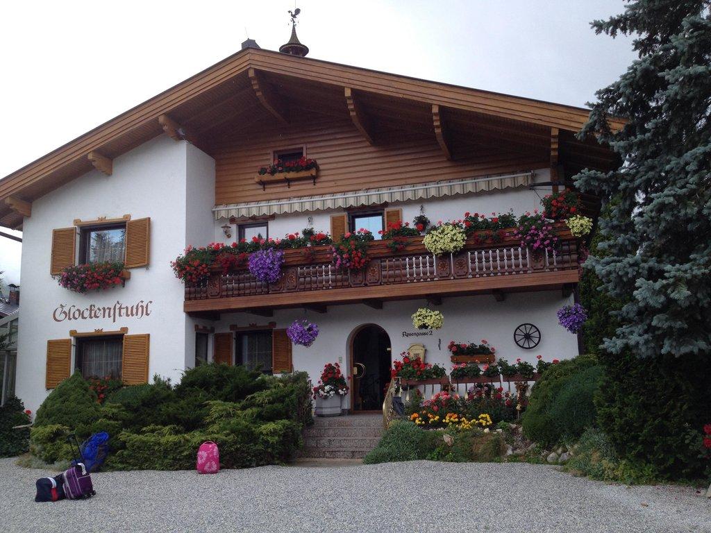 Landhaus Glockenstuhl