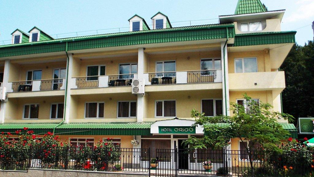 Origo Hotel