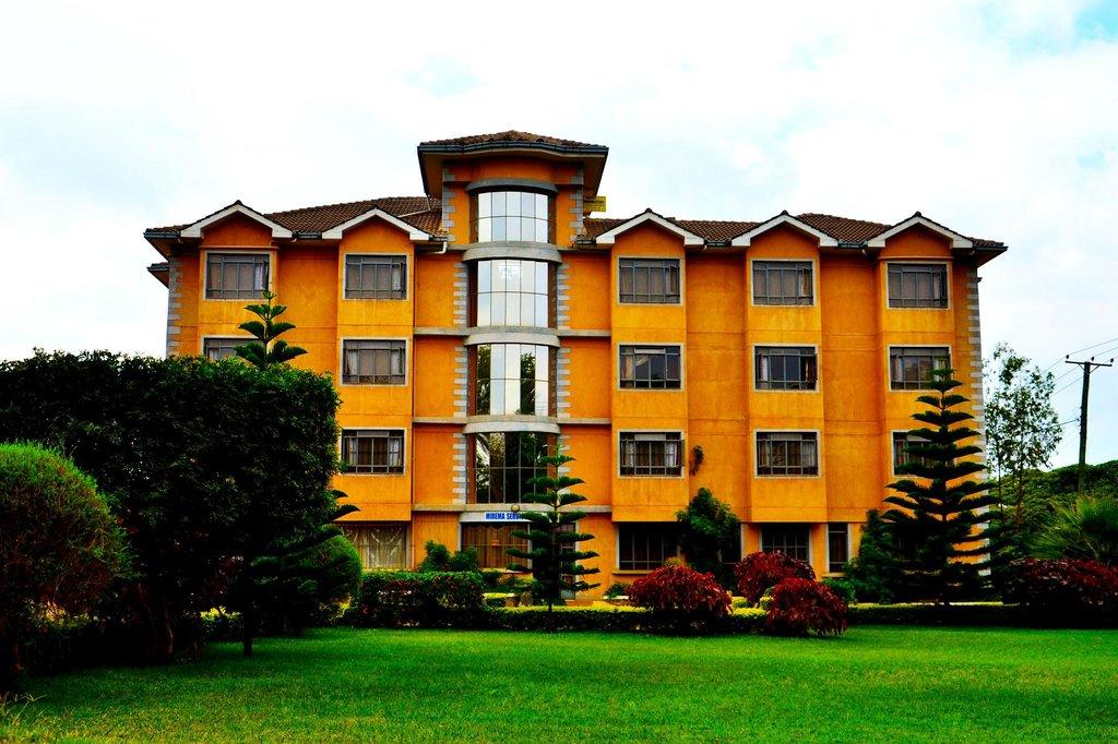 Mirema Serviced Apartments