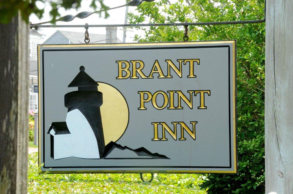 Brant Point Inn