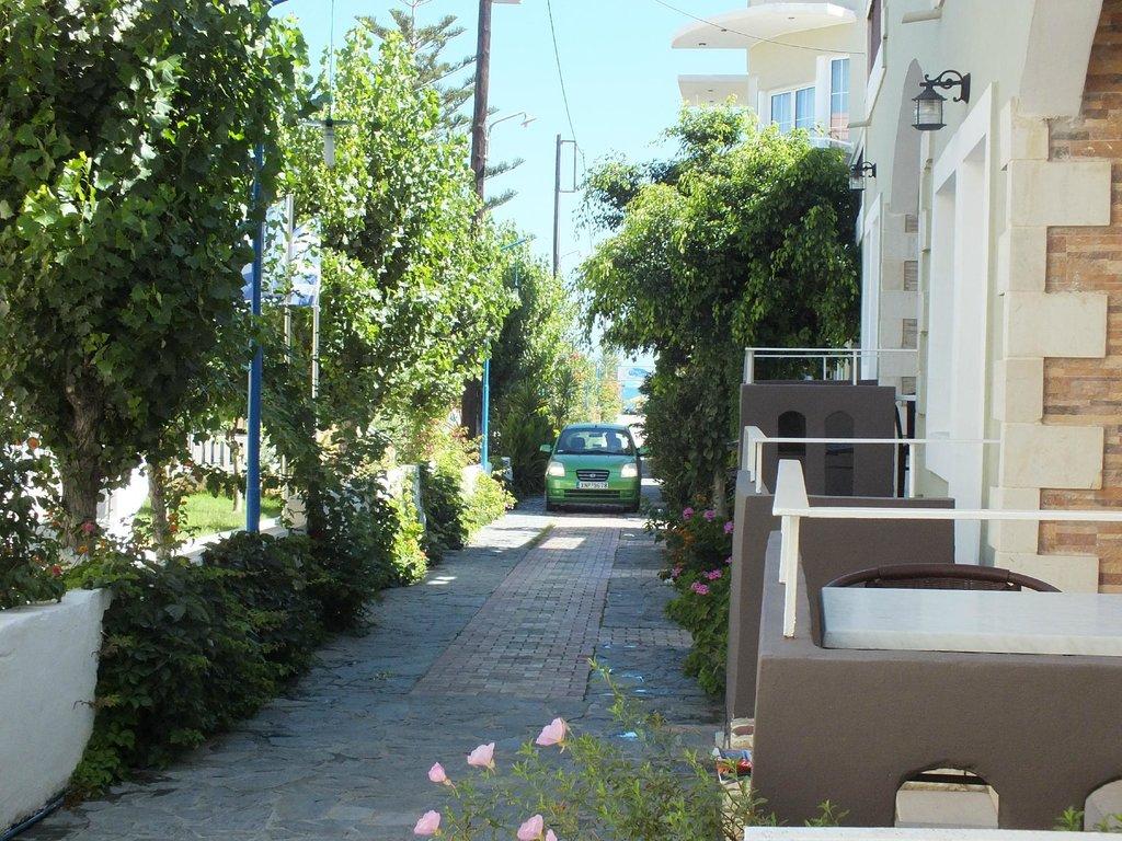 Bay View Apartments
