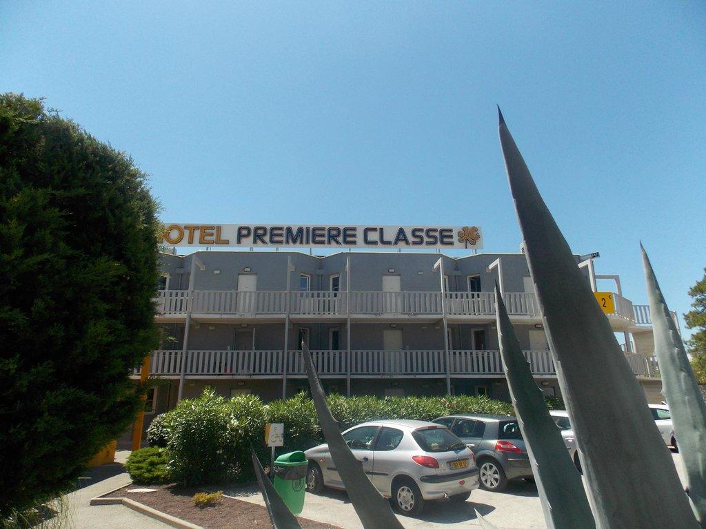 Premiere Classe Marseille Ouest - Martigues