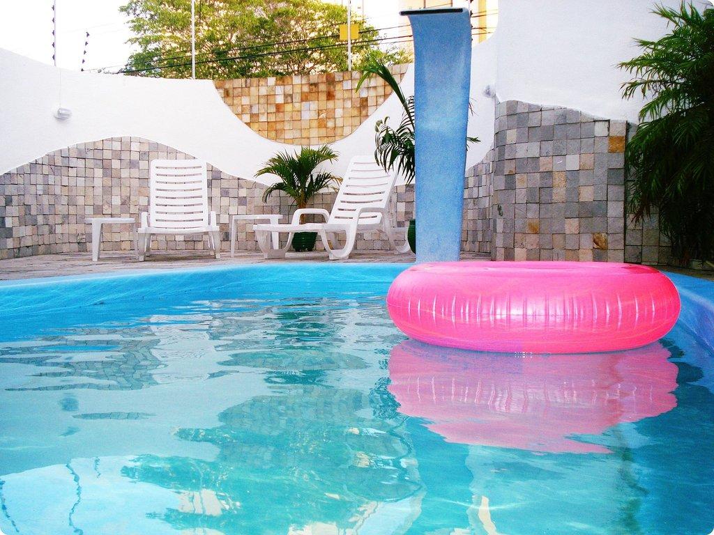 Residencial Ponta Negra Flat