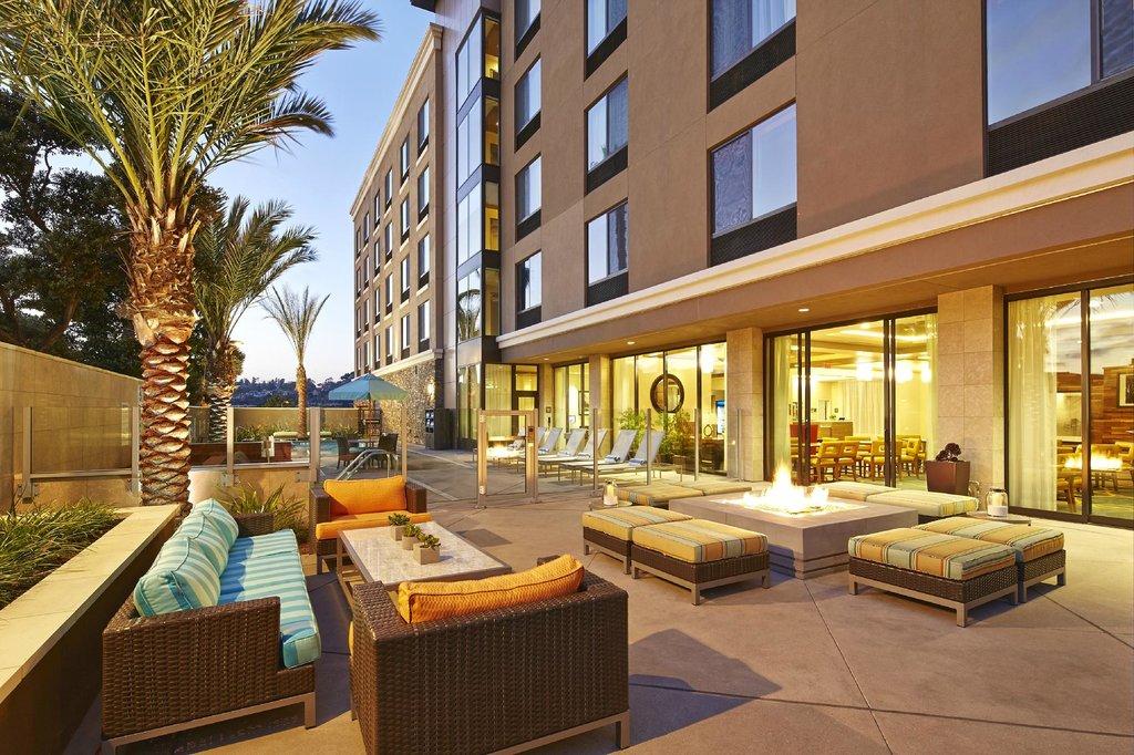 Hampton Inn San Diego/Mission Valley