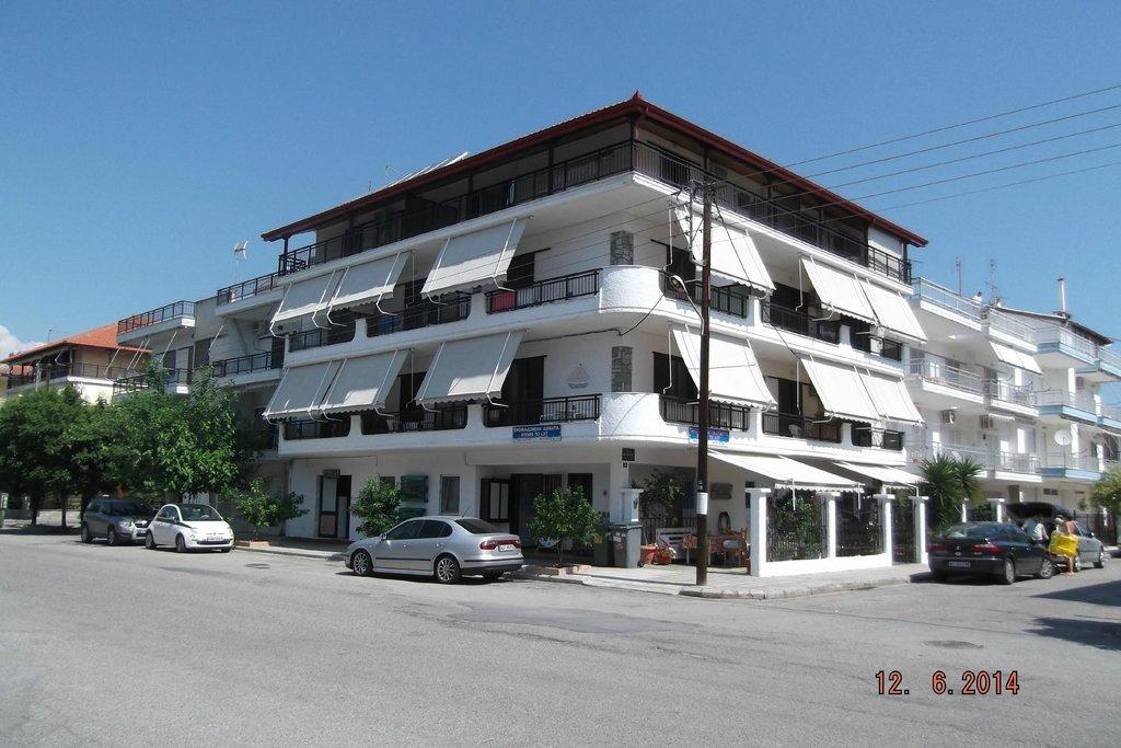 Apartments Bruni