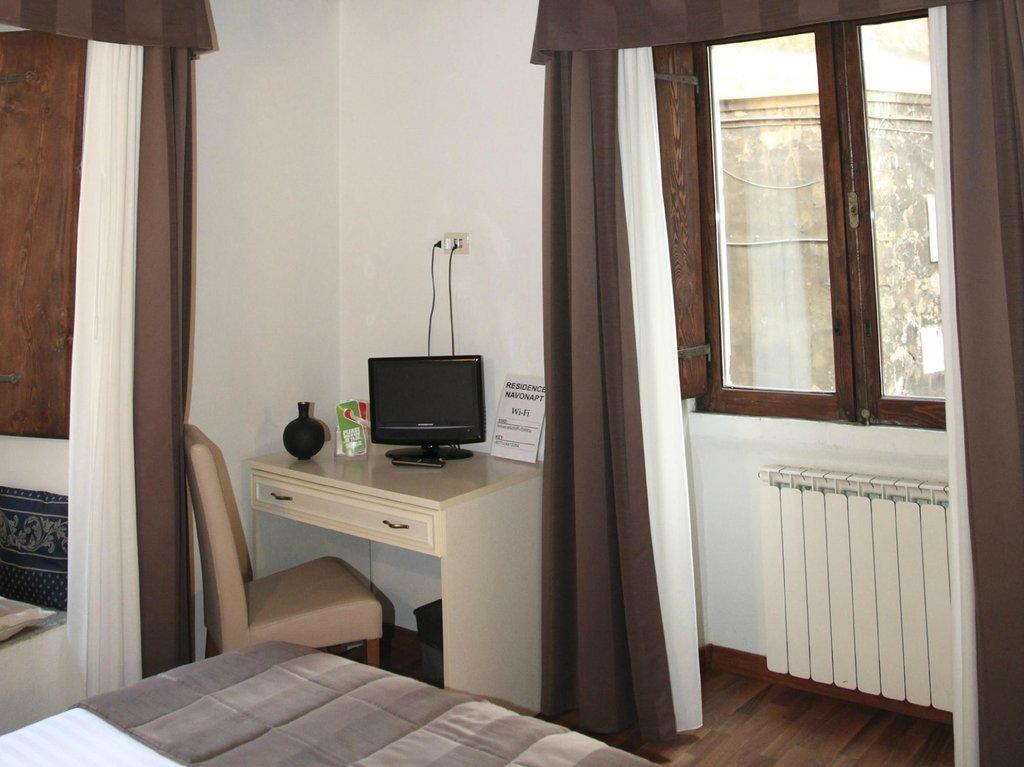Residence Navonapt