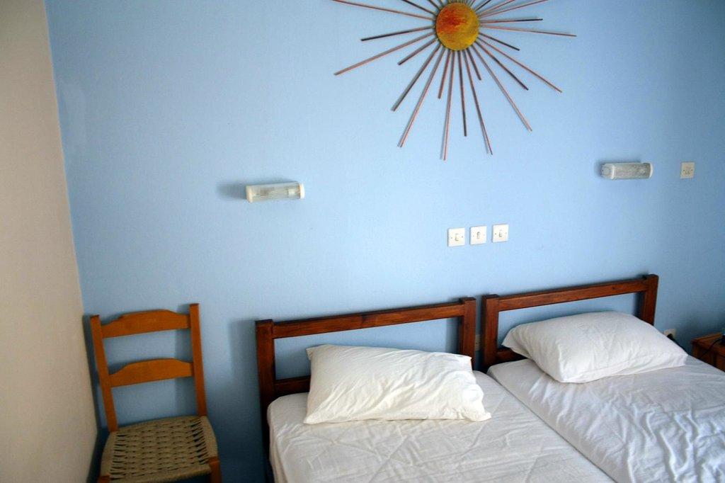 卡马雷拉一室公寓酒店
