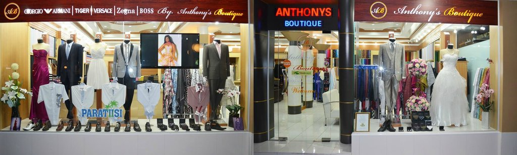 Anthony's Boutique Karon Beach