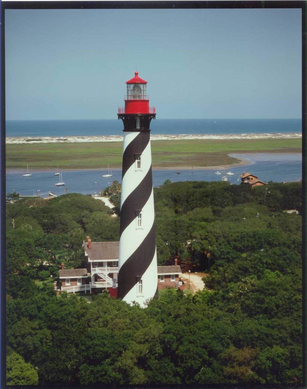 St. Augustine Lighthouse & Maritime Museum