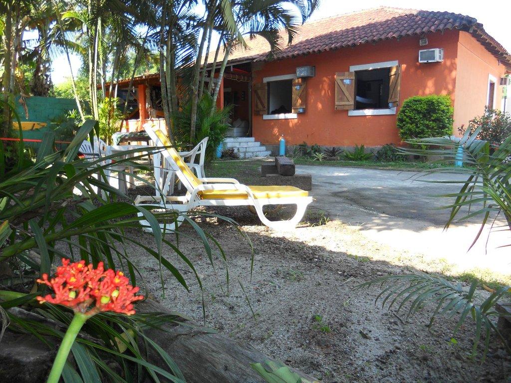 Ocean Hostel Vargem Grande
