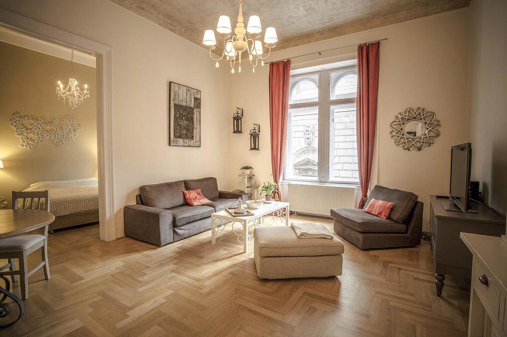 Entre Amis Apartments Budapest