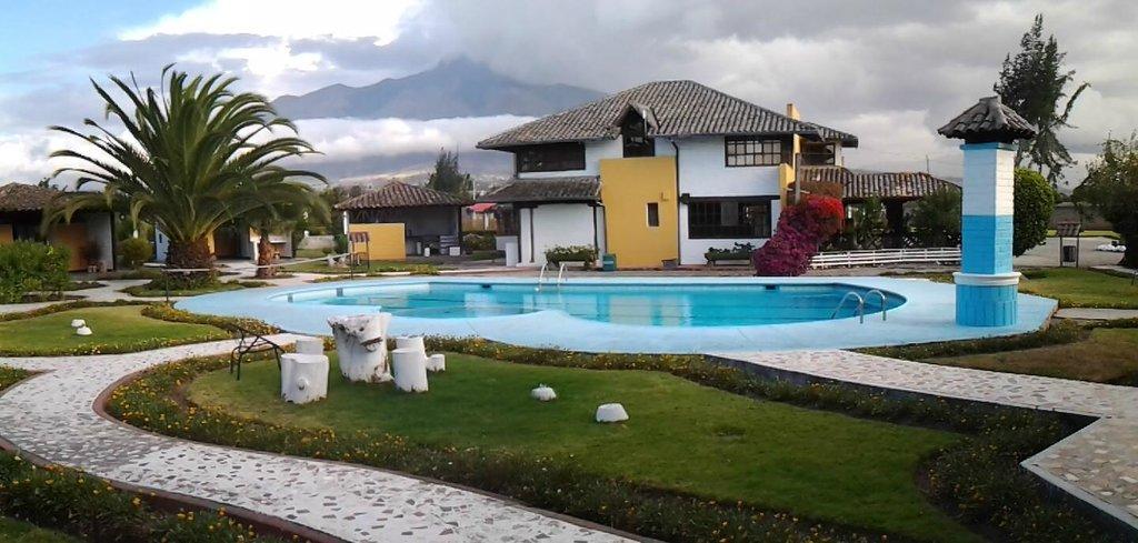 Hosteria Santa Rosa del Moras