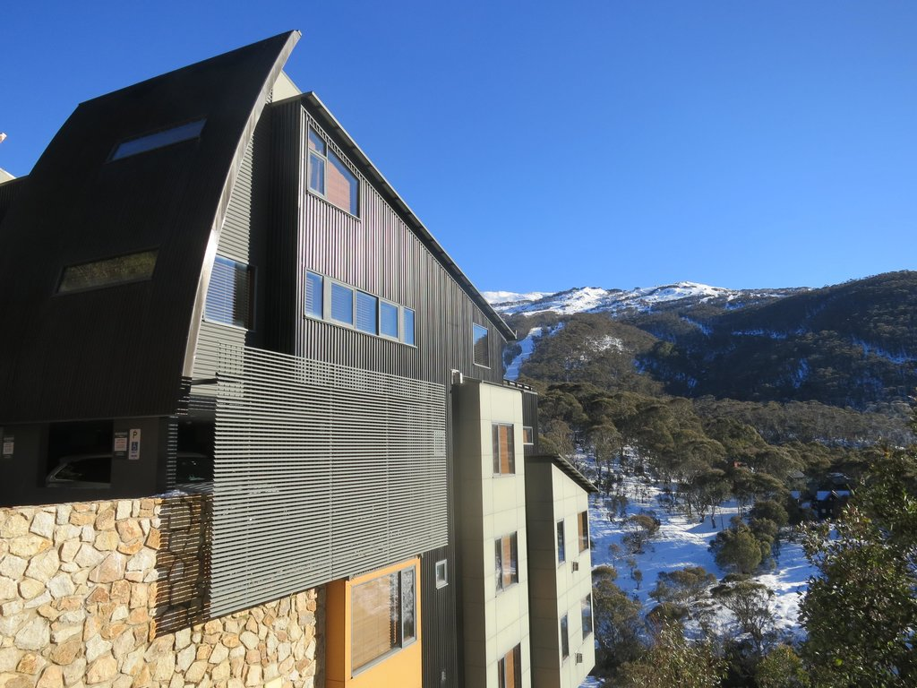 Elevation Thredbo Apartments