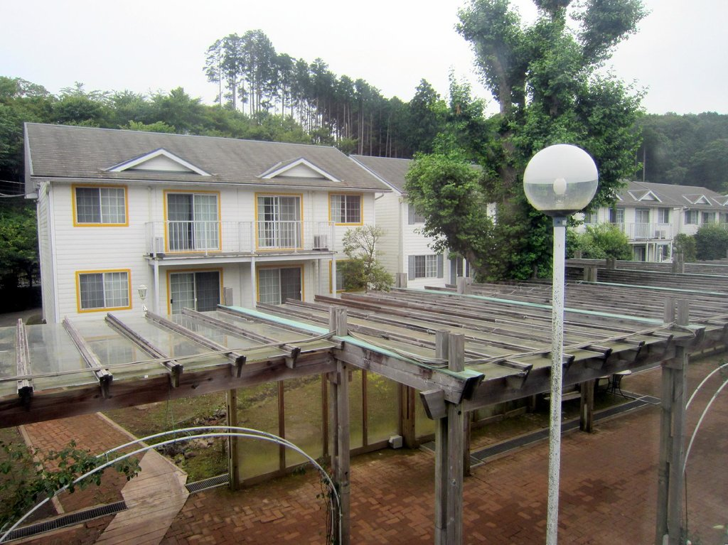 Blueberry Lodge Gotemba