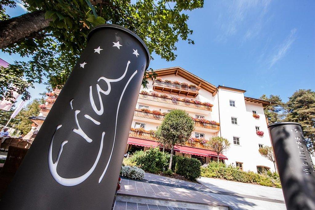 Hotel Erica Wellness & Vitalhotel
