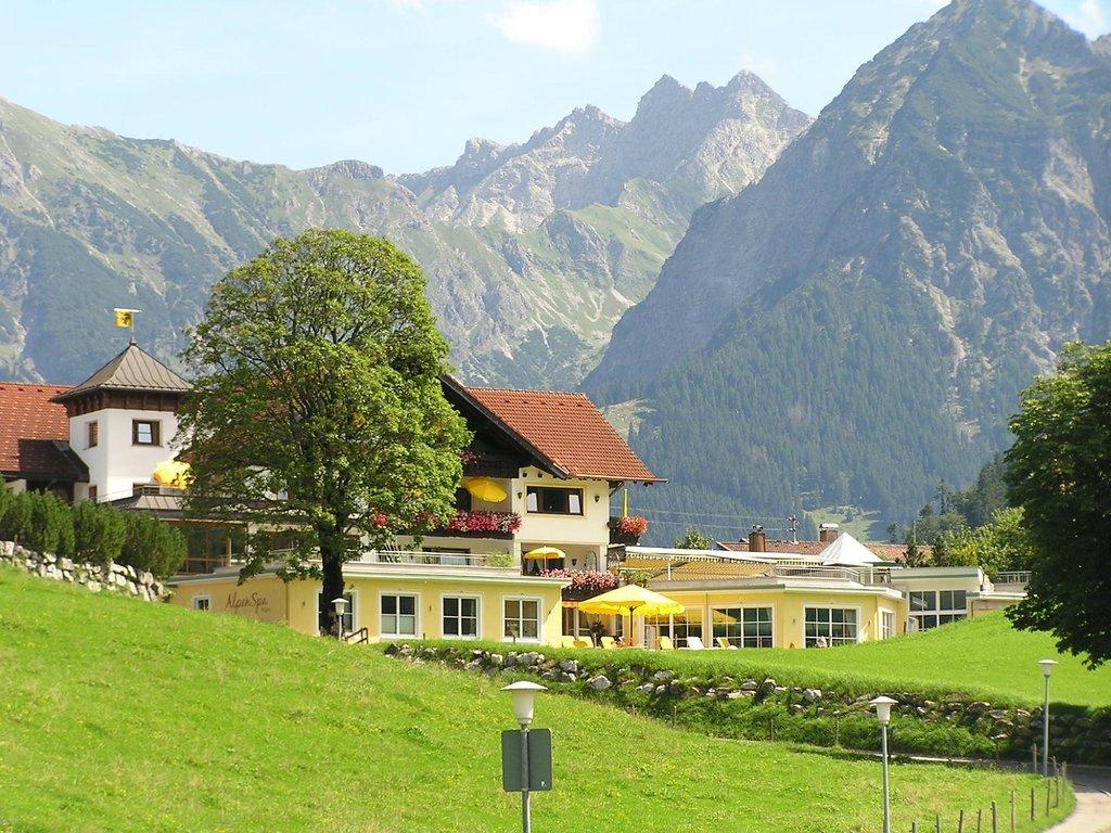 Wohlfuhlhotel Berwanger Hof