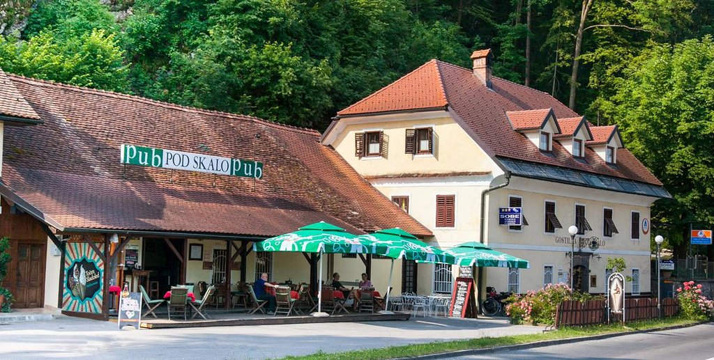 Hostel Pod Skalo
