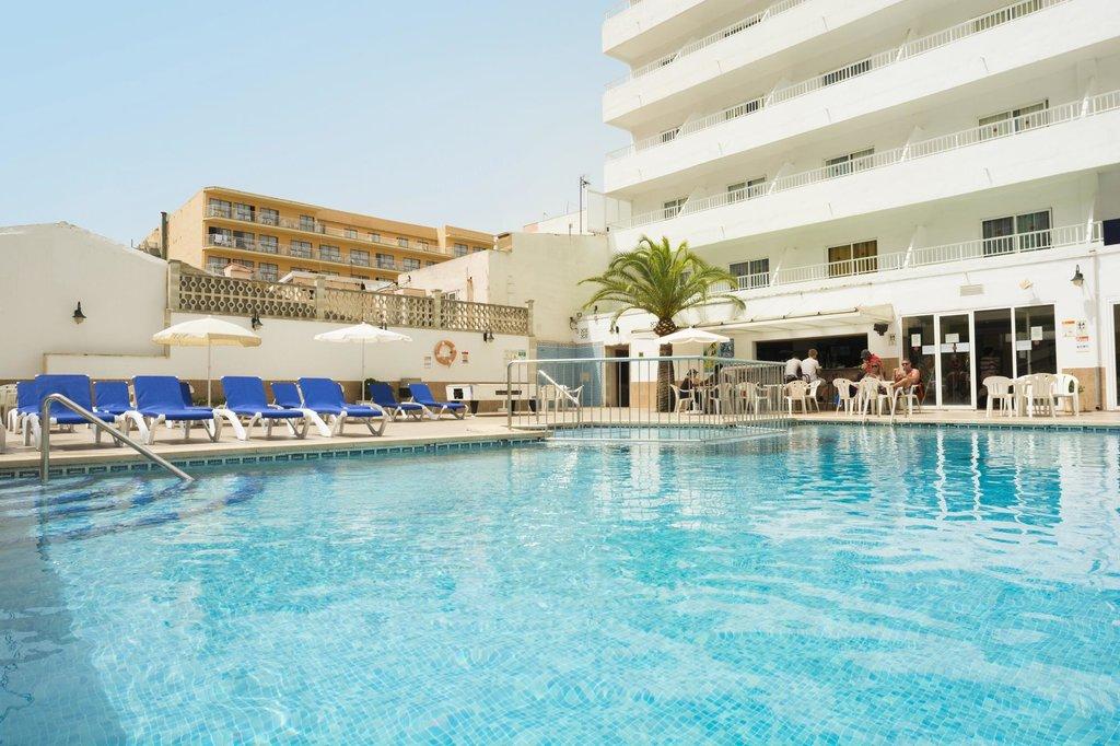 聖米歇爾海之女王酒店
