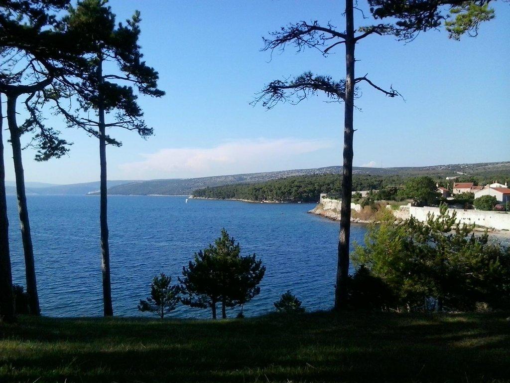 Camping Preko Mosta