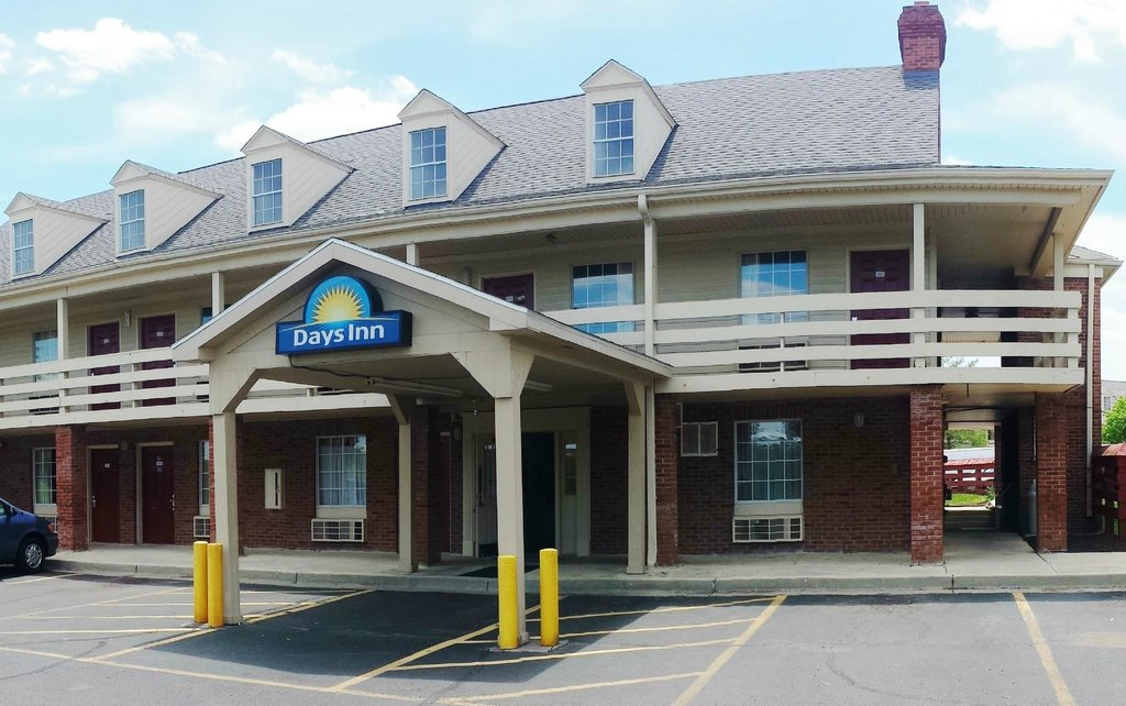 Days Inn Dayton South