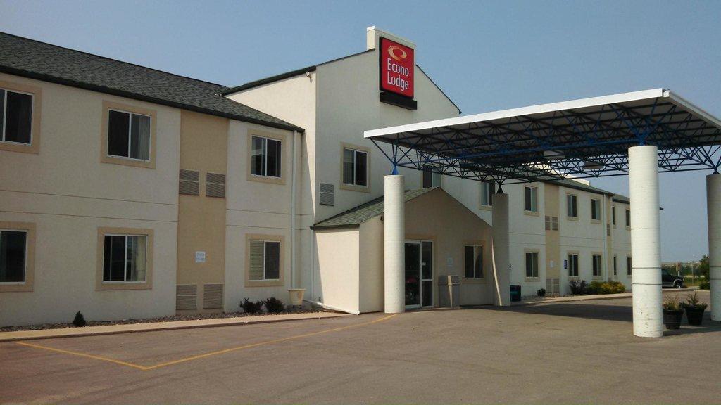 貝爾富什伊克諾旅館