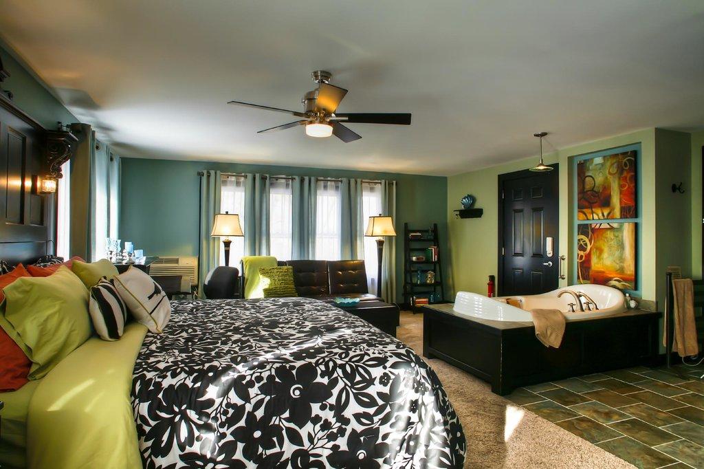 Prairieside Suites