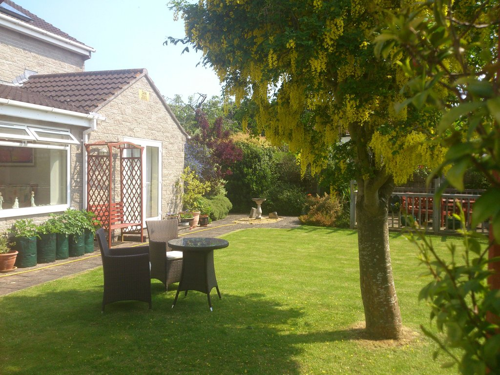 Edenhurst House Bed and Breakfast