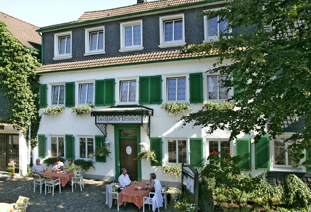 Landgasthof Reinhold