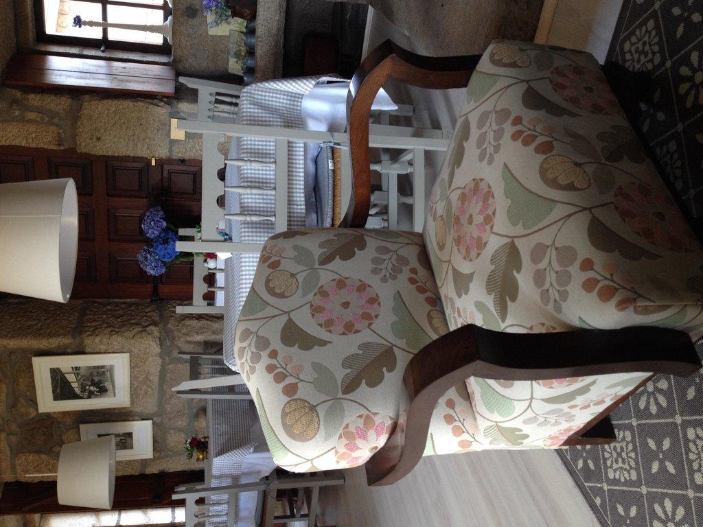 imagen Mama lela en Cotobade