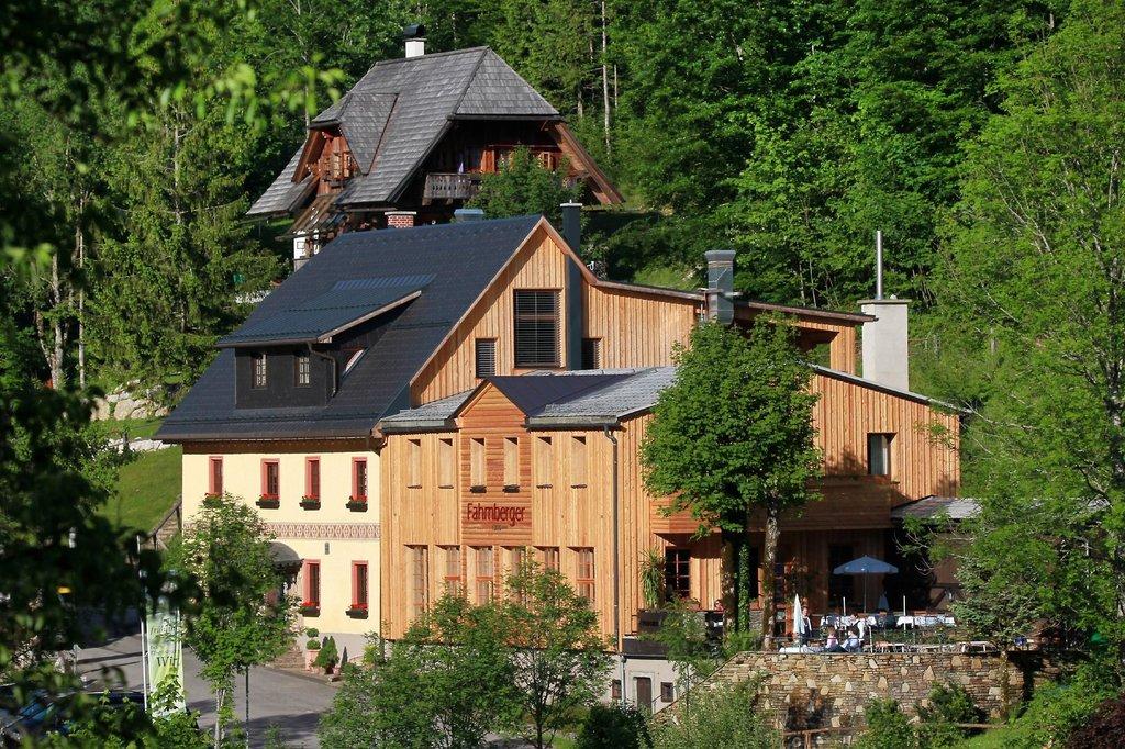 Hotel Gasthof Fahrnberger