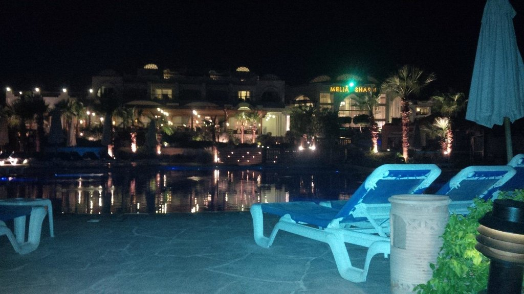 Melia Sharm Resort & Spa