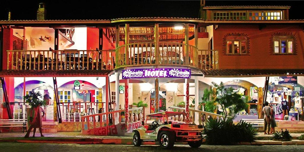 Hotel Tropicália
