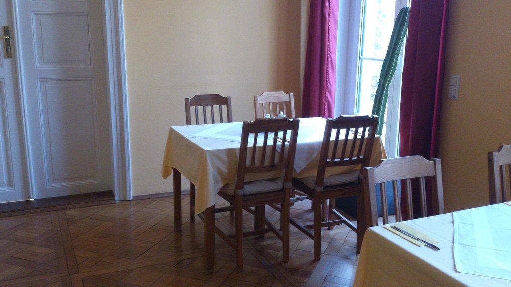 Villa Seraphinum Hotel
