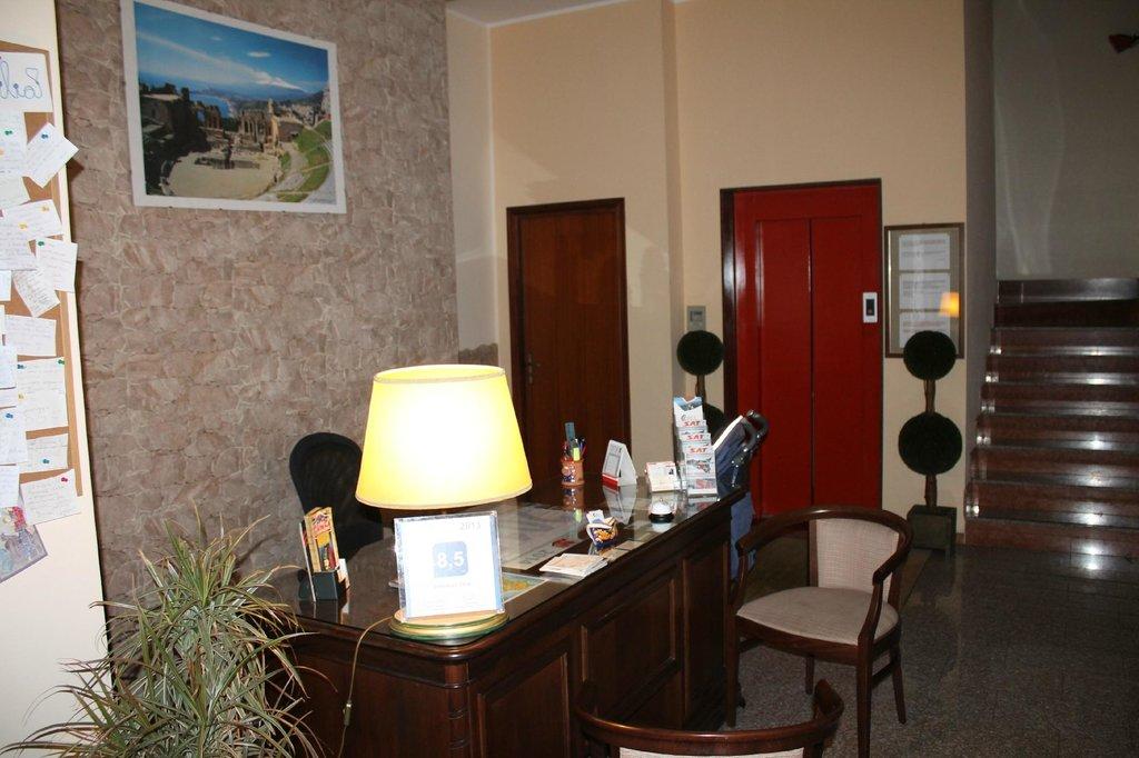 Hotel Residence Circe