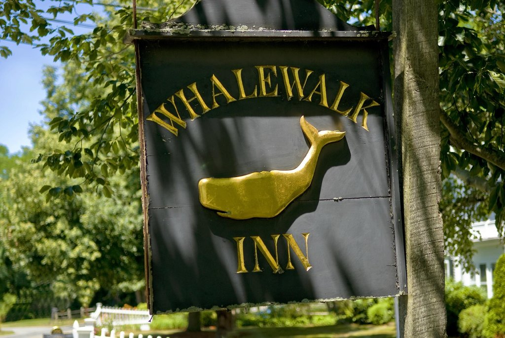 Whalewalk Inn & Spa