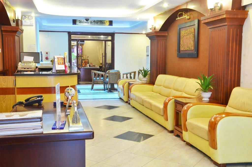 Hanoi Boutique Hotel 2