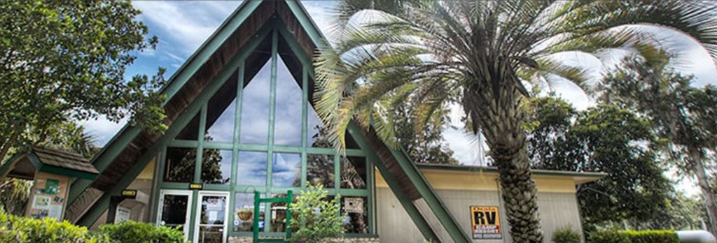 Ocala RV-Camp Resort