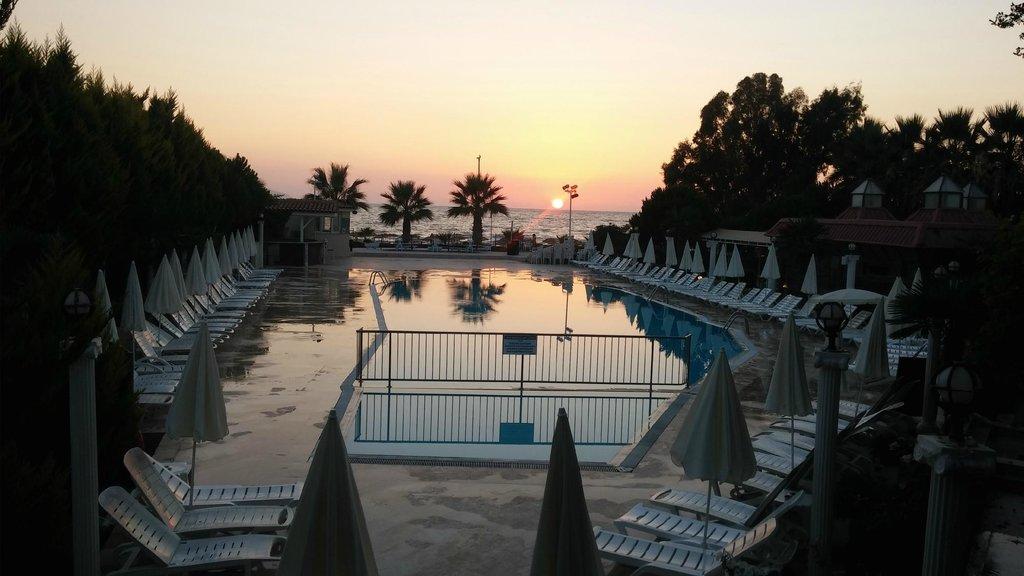 Mersin Beach Club
