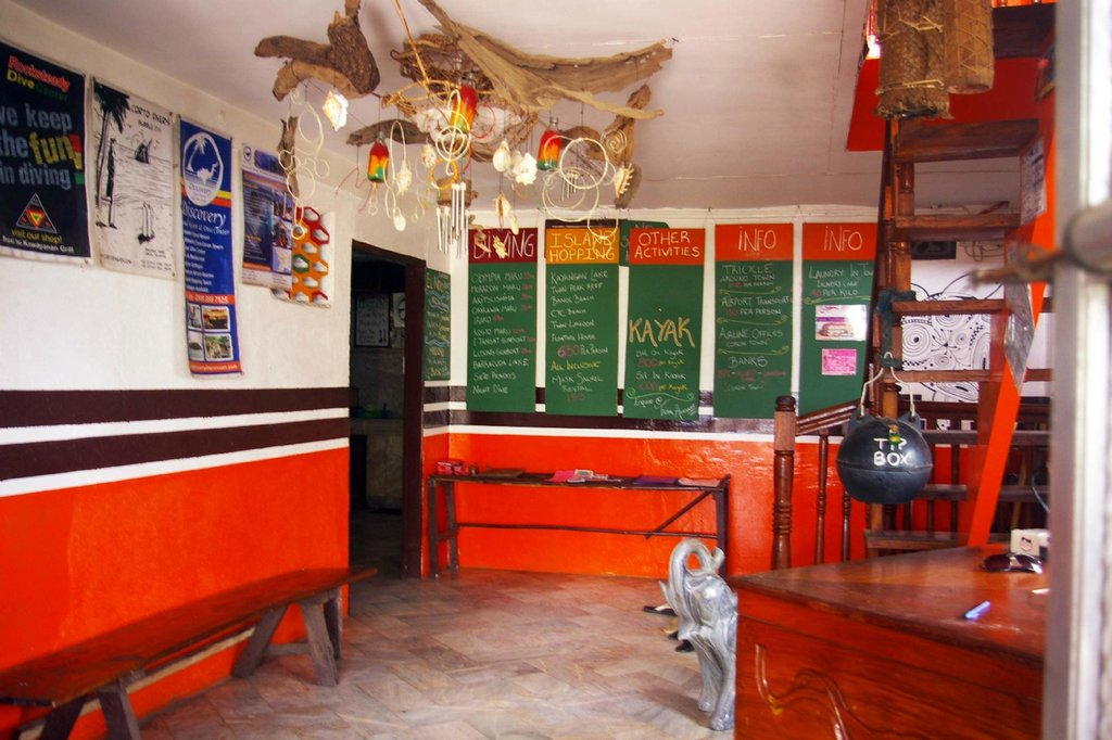Marleys Guesthouse
