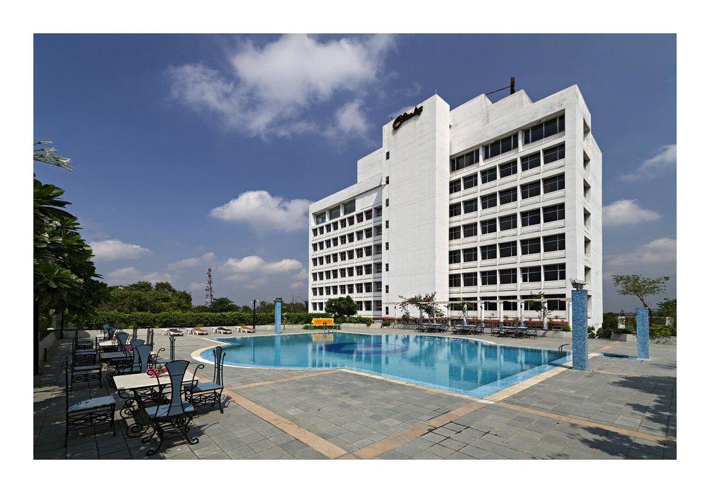 Hotel Clarks Avadh