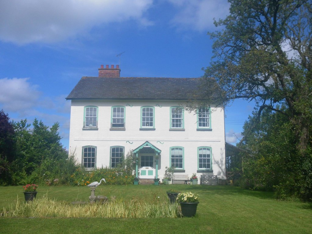 Howton Grove House
