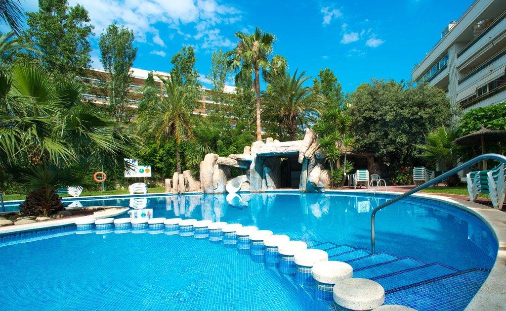 帕萊索爾花園酒店