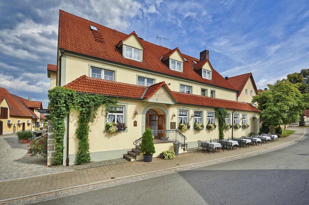 Flair Hotel Zum Löwenbräu