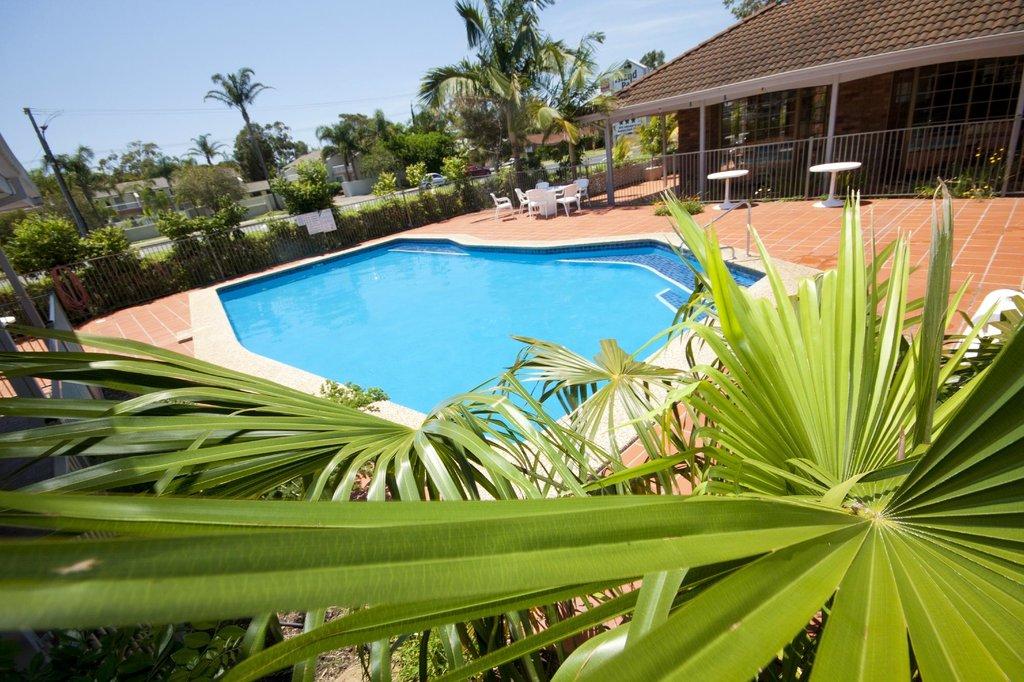 Island Palms Motor Inn