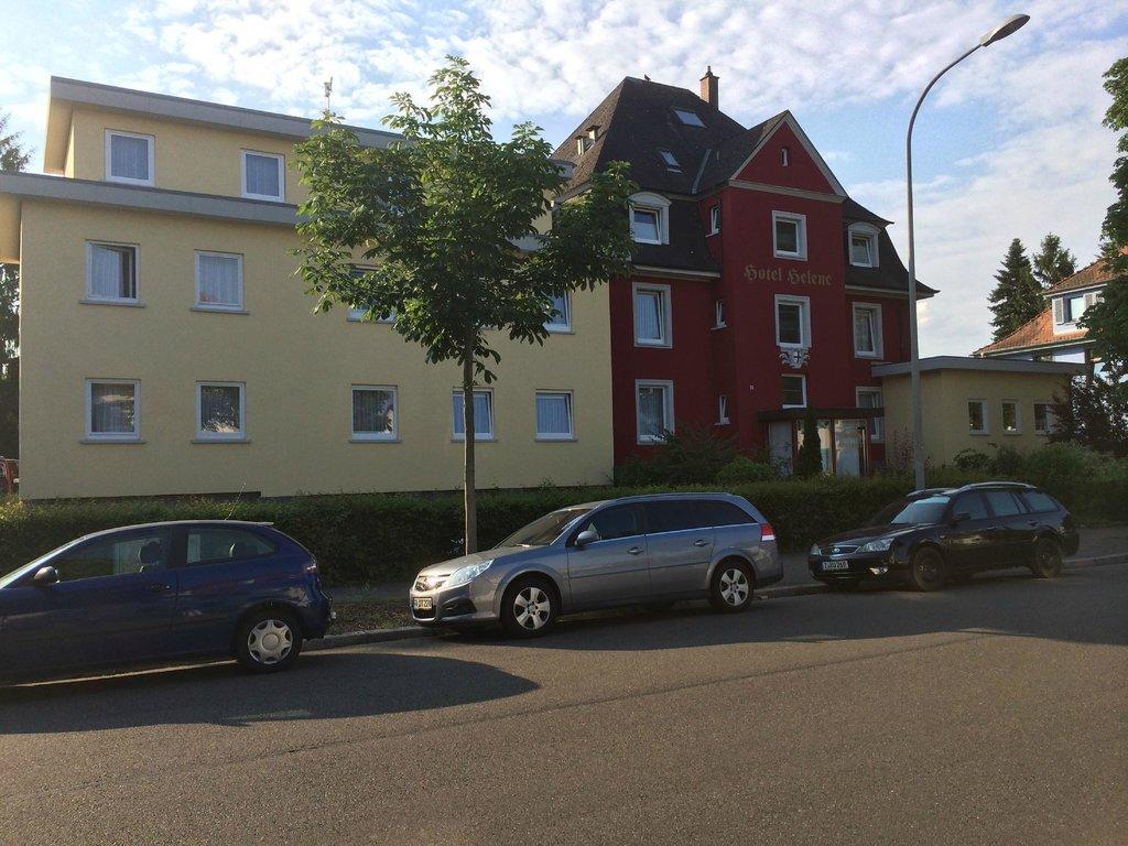 Hotel Helene