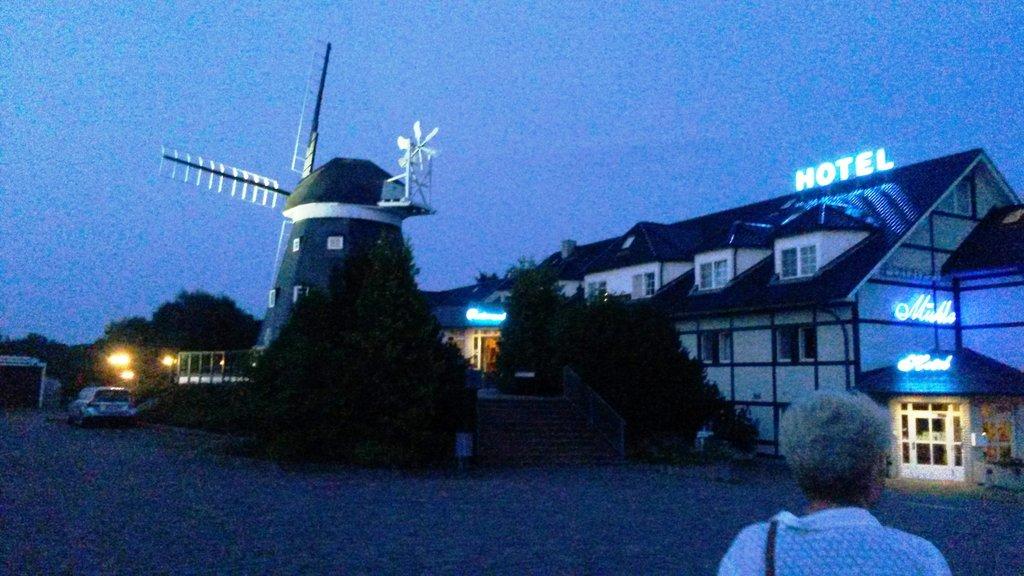 Pommern Mühle